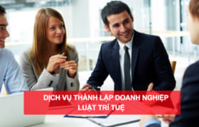 Dịch vụ thành lập công ty nhanh, giá rẻ, chuyên nghiệp
