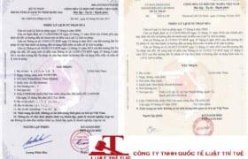 Dịch vụ cấp phiếu lý lịch tư pháp