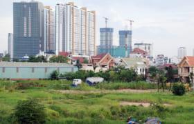 Giá đất chuyển nhượng và giá đất Nhà nước quy định